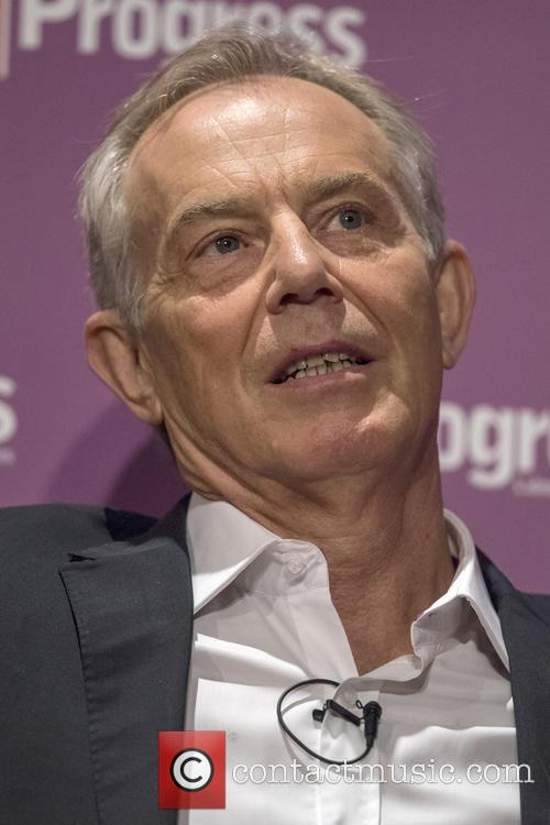 Tony Blair 9