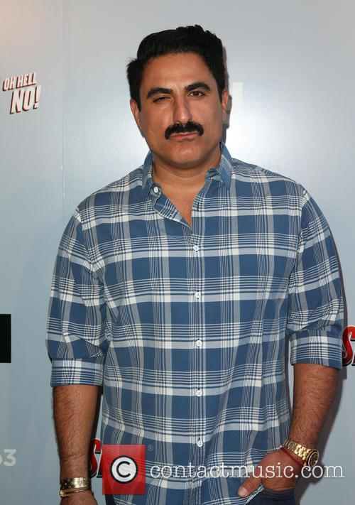 Reza Farahan 4