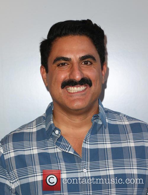 Reza Farahan 1