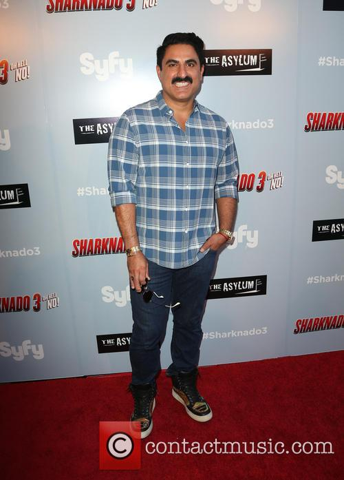 Reza Farahan 6