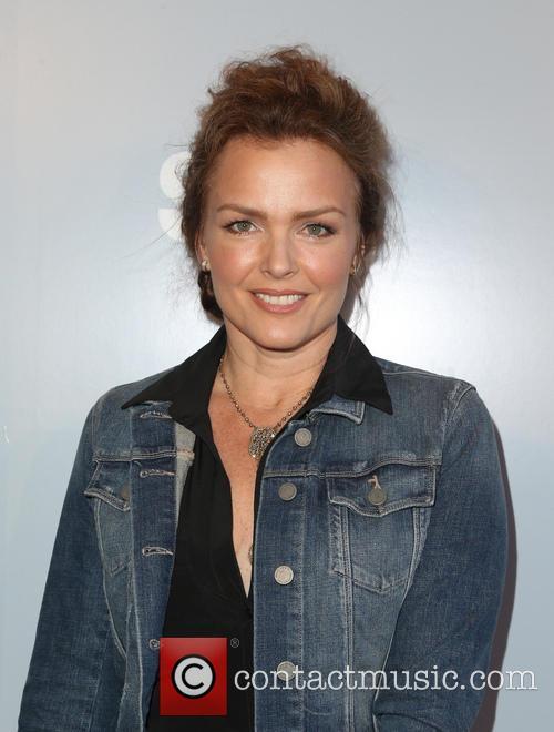 Dina Meyer 6