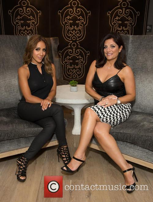 Melissa Gorga and Kathy Wakile 1