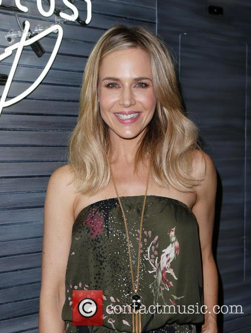 Julie Benz 10