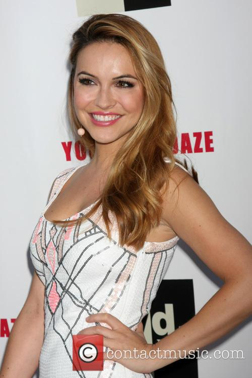 Chrishell Stause 6