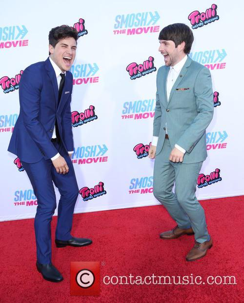 Anthony Padilla and Ian Hecox 1