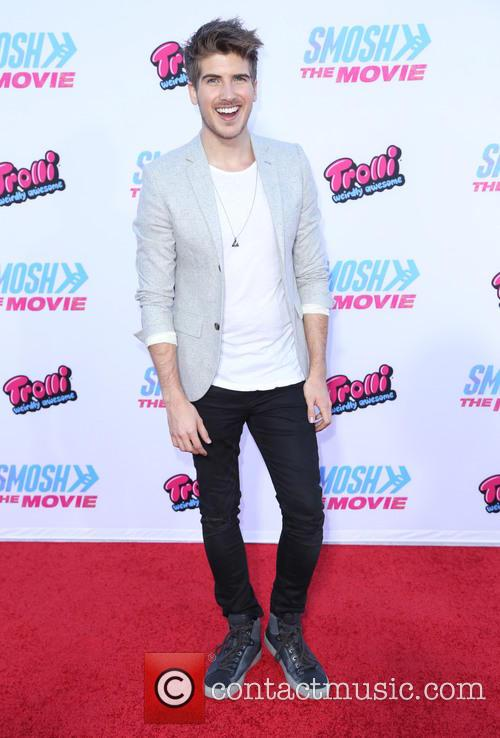 Joey Graceffa 7