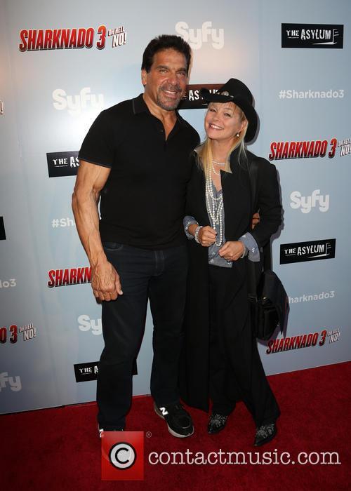 Lou Ferrigno and Julie Mccullough 3