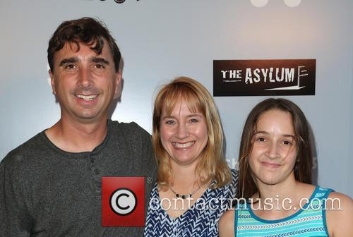 Anthony C. Ferrante and Family 3