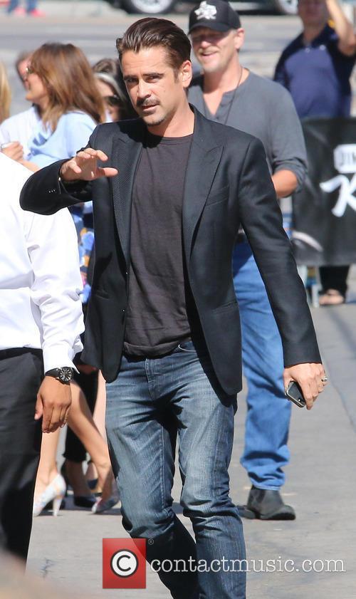 Colin Farrell 9