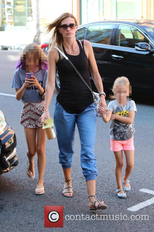 Rhea Durham, Grace Wahlberg and Elia Wahlberg 4