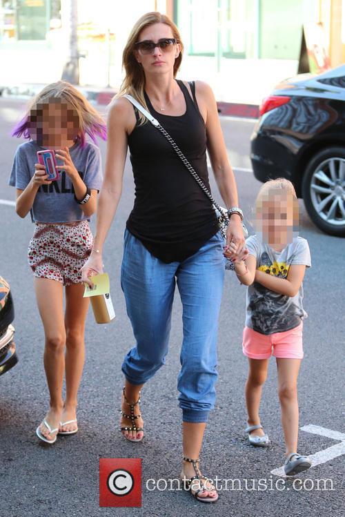 Rhea Durham, Grace Wahlberg and Elia Wahlberg 6
