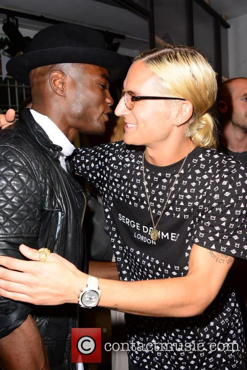 Bb Kaye and Oliver Proudlock 4