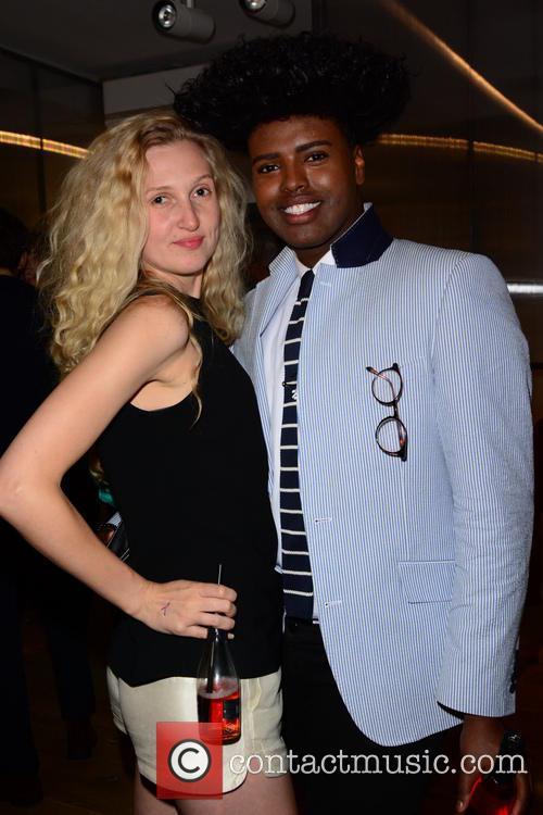 Tamara Dumas and Prince Cassius 2