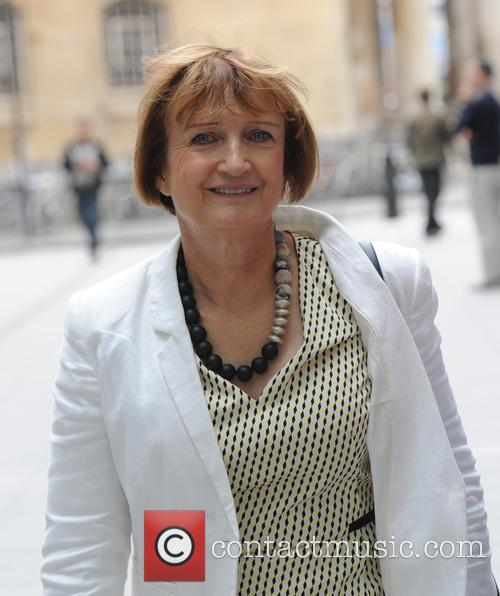 Tessa Jowell seen out in London