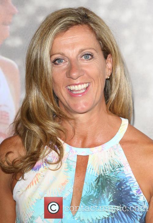 Sally Gunnell 1