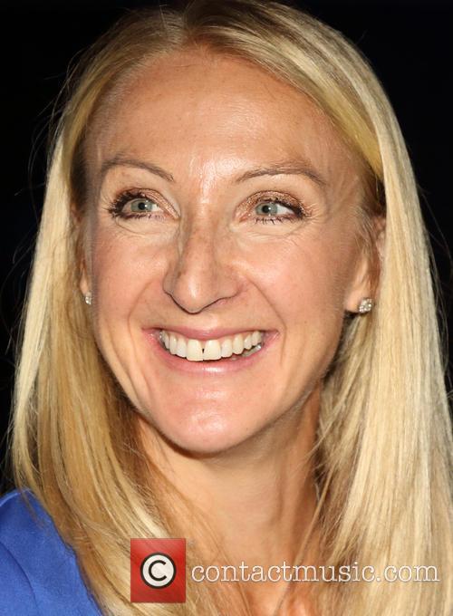 Paula Radcliffe 4