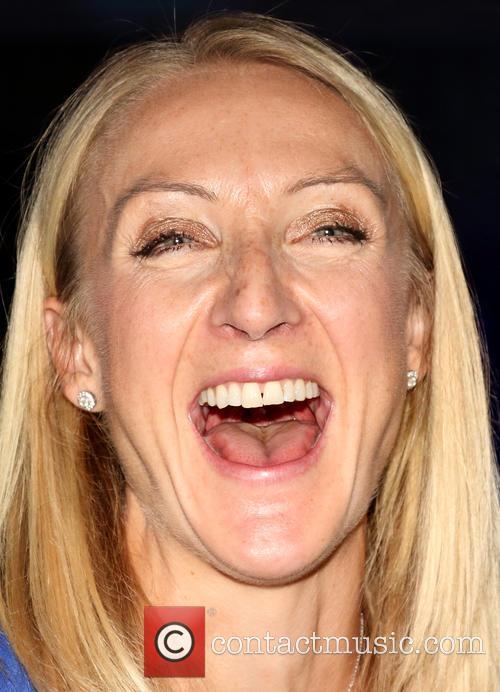 Paula Radcliffe 1