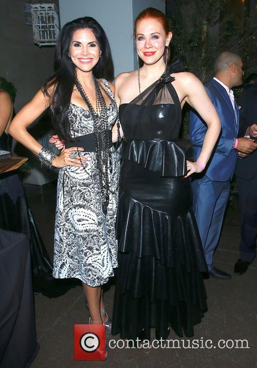 Joyce Giraud and Maitland Ward 3