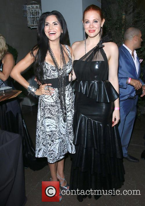 Joyce Giraud and Maitland Ward 4
