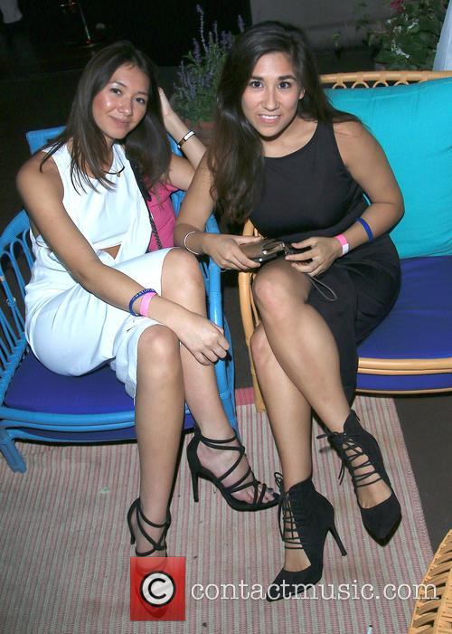 Ellie M. Zee and Alli Conrad 5