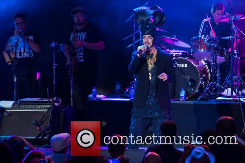 Boy George and Culture Club 2