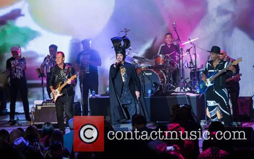 Boy George and Culture Club 11