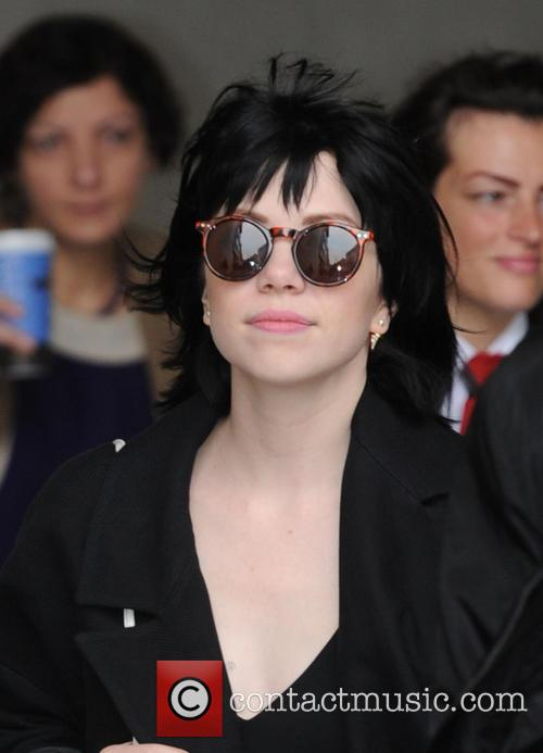 Carly Rae Jepsen 4