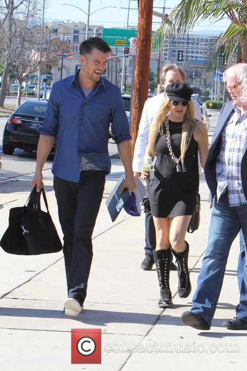 Fergie and Josh Duhamel 10
