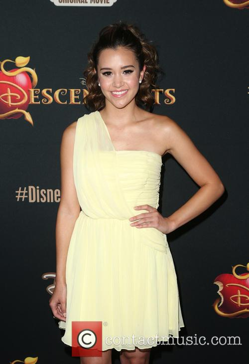 Premiere Event for the Upcoming Disney Channel Original...