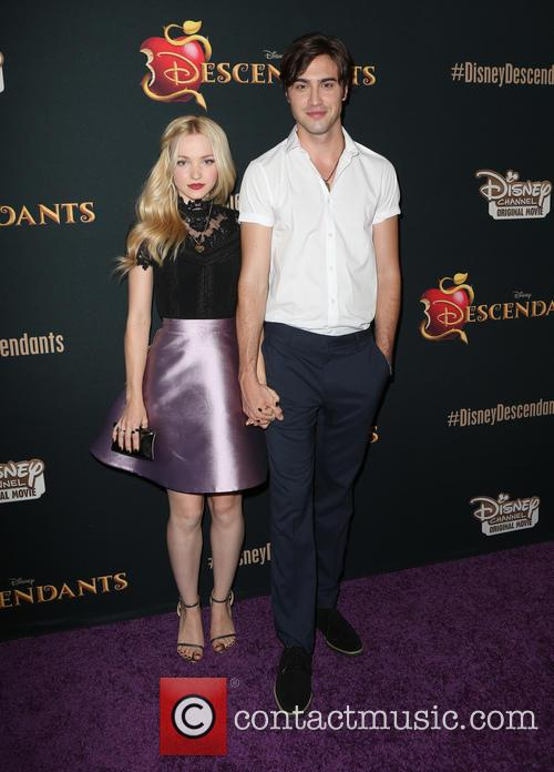 Dove Cameron and Ryan Mccartan 11