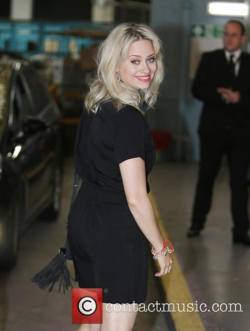 Kimberly Wyatt 10