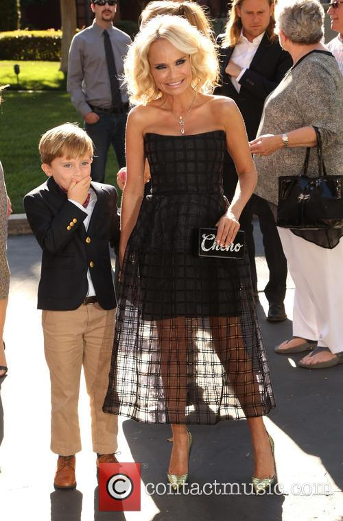 Kristin Chenoweth and Guest 3