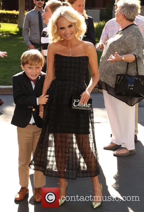 Kristin Chenoweth and Guest 4