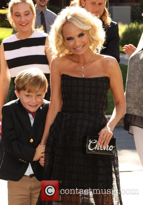 Kristin Chenoweth and Guest 5