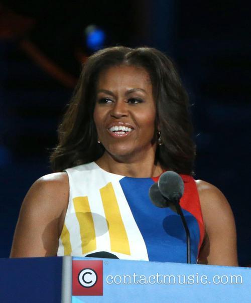 Michelle Obama 7