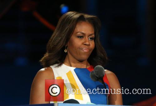 Michelle Obama 1