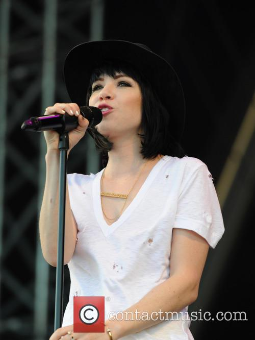 Carly Rae Jepsen and Carly Rae Jepson 2
