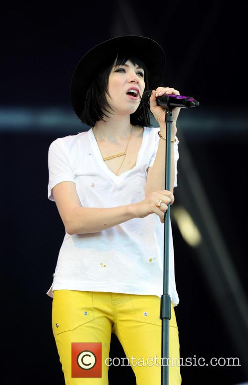 Carly Rae Jepsen and Carly Rae Jepson 4