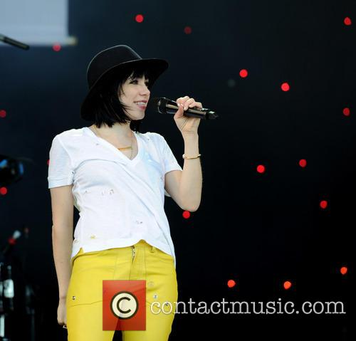 Carly Rae Jepsen and Carly Rae Jepson 10