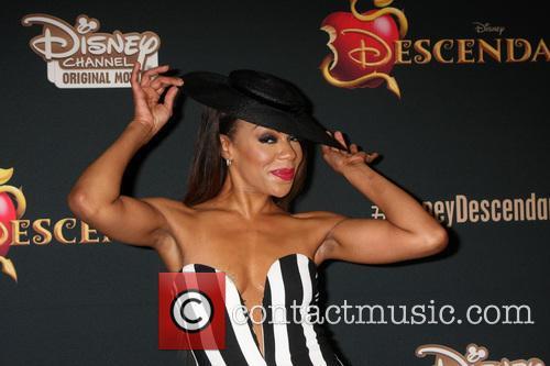 Wendy Raquel Robinson 1