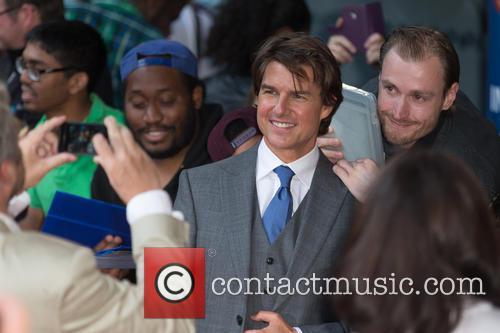 Tom Cruise 10