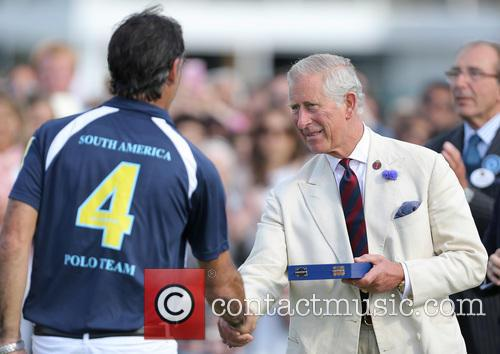 Charles Prince Of Wales 3