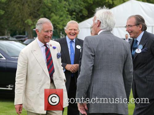 Charles Prince Of Wales 4
