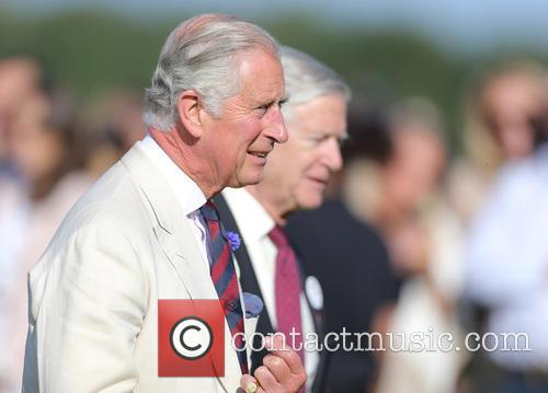 Charles Prince Of Wales 5