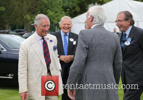 Charles Prince Of Wales 6