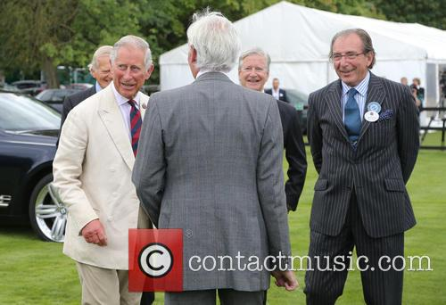 Charles Prince Of Wales 7