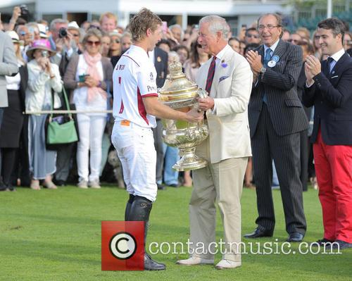 James Beim and Charles Prince Of Wales 4