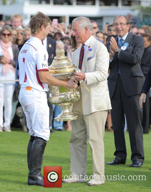 James Beim and Charles Prince Of Wales 5