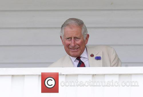 Charles Prince Of Wales 1