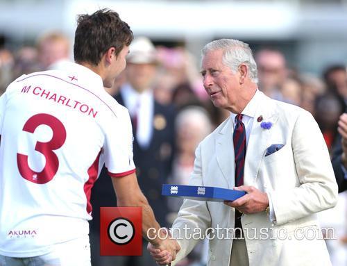 Max Charlton and Charles Prince Of Wales 5